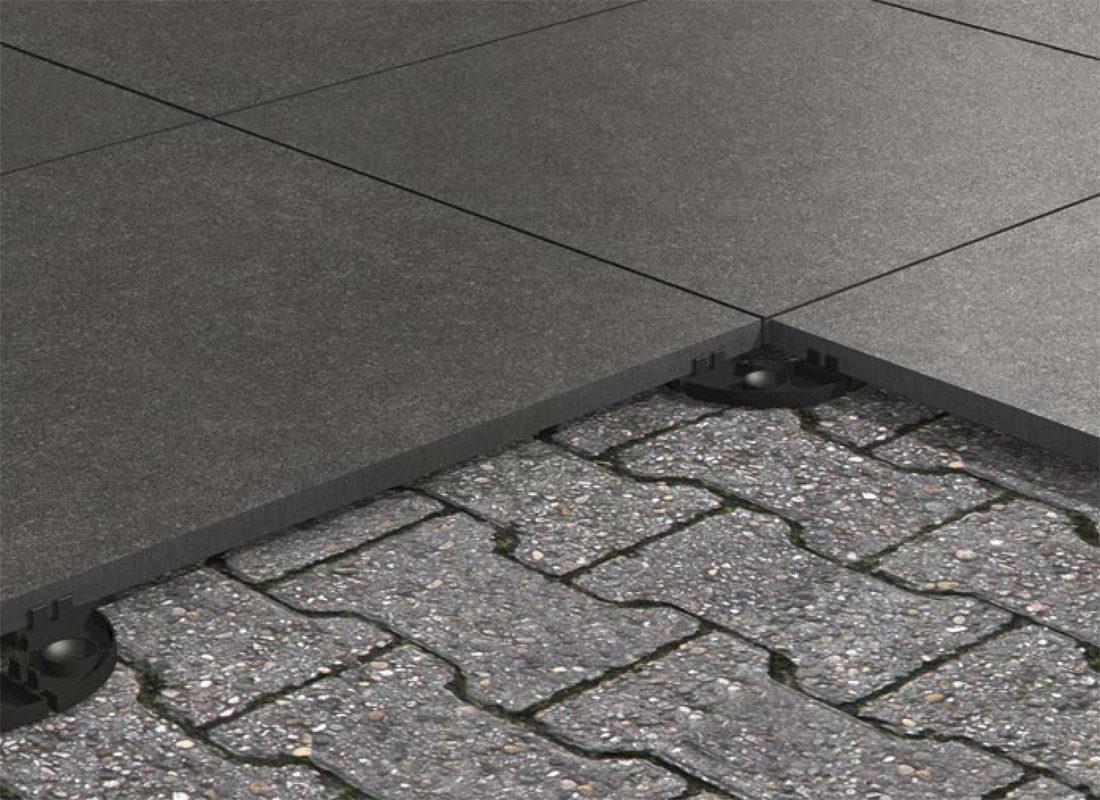 Pavimenti Galleggianti Spessori : Isolare acusticamente grazie ai pavimenti galleggianti